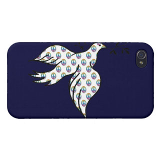 平和鳩 iPhone 4/4S COVER