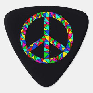 平和 ギターピック