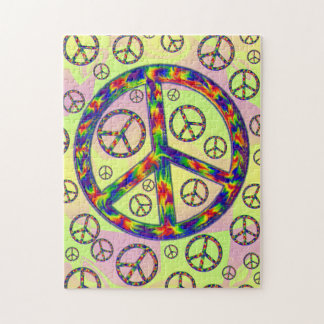 平和、平和、平和 ジグソーパズル