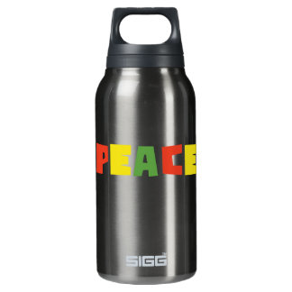 平和 断熱ウォーターボトル
