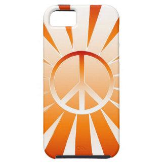 平和 iPhone SE/5/5s ケース