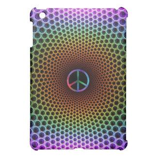 平和Speckの場合3 iPad Miniカバー