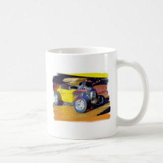 平均機械 コーヒーマグカップ