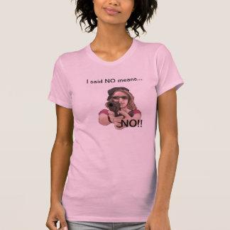平均無し Tシャツ