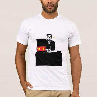平成レボリューション☆ BLACK MOUSE Tシャツ