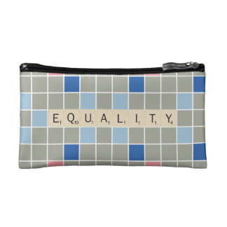平等 コスメティックバッグ