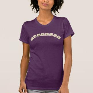平等 Tシャツ