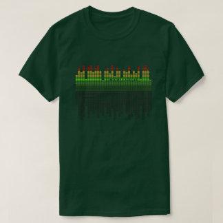 平衡装置Var 67 Tシャツ