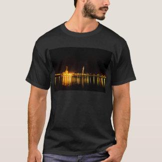 平野の看守 Tシャツ