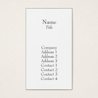 平野-ビジネス 名刺