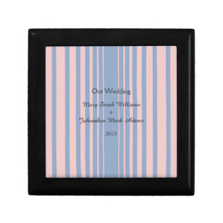 平静およびローズクォーツ年の2016色 ギフトボックス