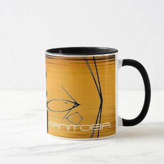 平静のコーヒー・マグ マグカップ