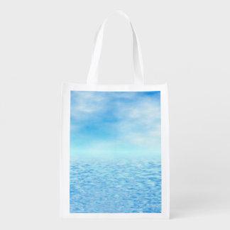 平静の海 エコバッグ