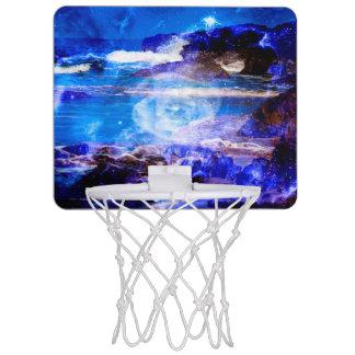 平静の海 ミニバスケットボールネット