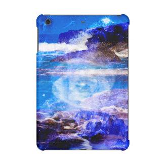 平静の海 iPad MINI RETINAケース