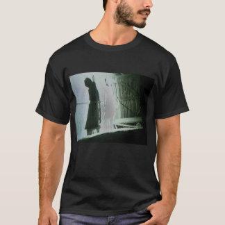 平静の発見 Tシャツ