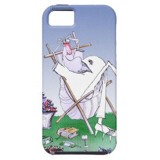 平静を保ち、snoooze、贅沢なfernandesを持って下さい iPhone SE/5/5s ケース