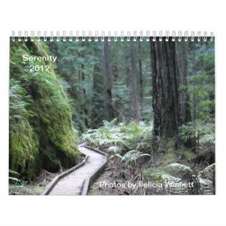 平静 カレンダー