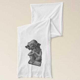平静。禅の態度の☼ スカーフ