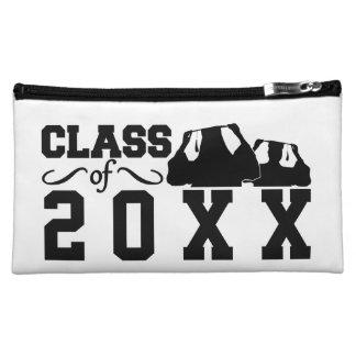 年のカスタムのアクセサリーバッグのクラス コスメティックバッグ