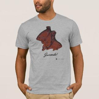 年少のGaribaldis Tシャツ
