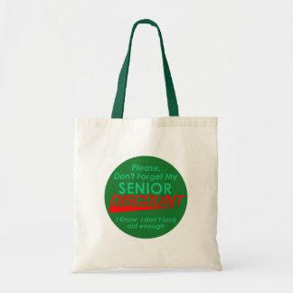 年長の割引バッグ トートバッグ