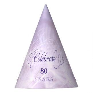年齢のための大人の誕生会の帽子 パーティーハット