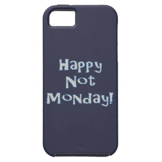 幸せなない月曜日! iPhone SE/5/5s ケース
