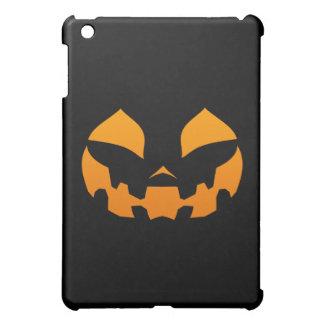 幸せなカボチャ iPad MINIカバー