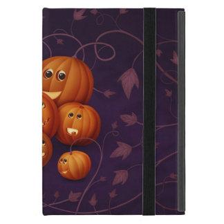 幸せなカボチャ iPad MINI ケース
