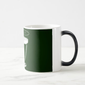 幸せなセントパトリックの日! マジックマグカップ