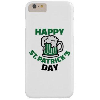 幸せなセントパトリックの日 BARELY THERE iPhone 6 PLUS ケース