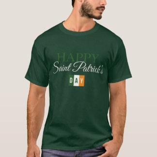 幸せなセントパトリックの日 Tシャツ