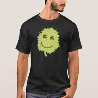 幸せなドリアン Tシャツ