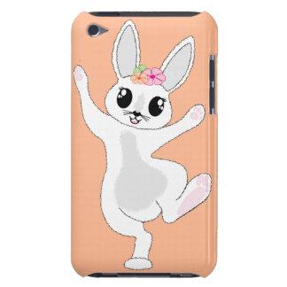 幸せなバニー Case-Mate iPod TOUCH ケース