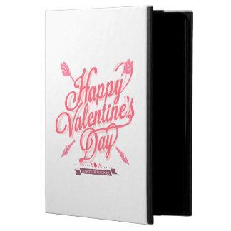 幸せなバレンタイン POWIS iPad AIR 2 ケース