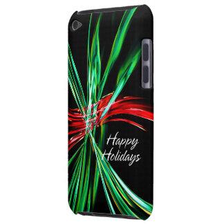 幸せな休日4の穹窖の箱 Case-Mate iPod TOUCH ケース