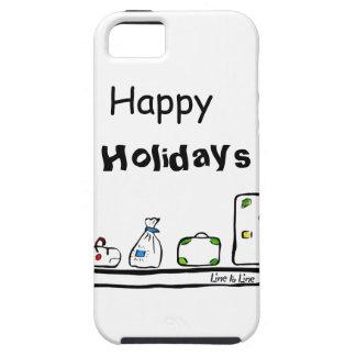 幸せな休日 iPhone SE/5/5s ケース