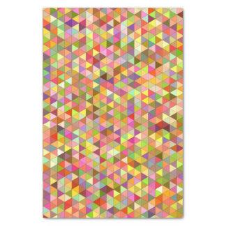 幸せな夏の三角形 薄葉紙