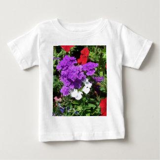 幸せな夏2011年 ベビーTシャツ