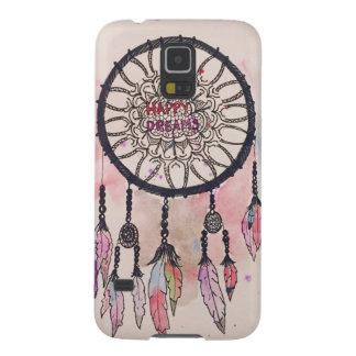 幸せな夢のDreamcatcherの電話箱 Galaxy S5 ケース