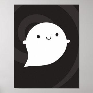 幸せな幽霊 ポスター