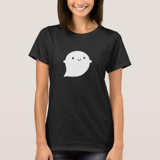 幸せな幽霊 Tシャツ