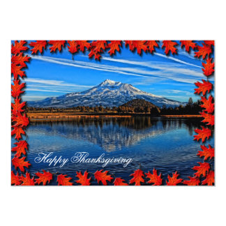 幸せな感謝祭1 カード