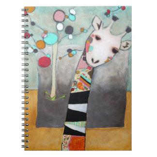 幸せな日のノート ノートブック