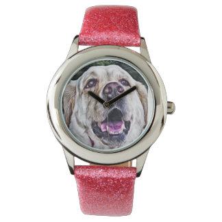 幸せな時間 腕時計