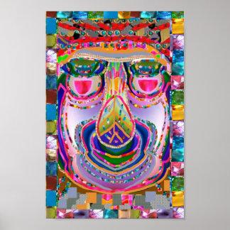 幸せな時:   Tenaliのラムのコメディアン ポスター