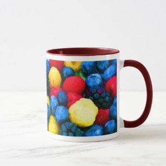 幸せな果実! マグカップ