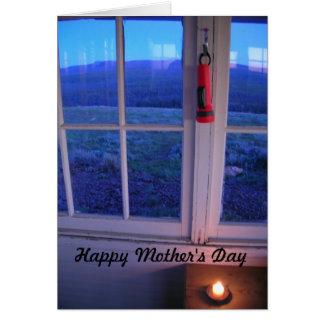 幸せな母の日! カード