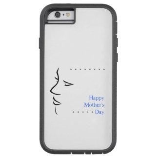 幸せな母の日 TOUGH XTREME iPhone 6 ケース